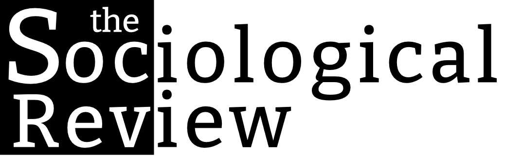 The Sociological Review logo