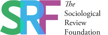 The Sociological Review Foundation logo